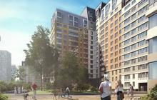 Продается уютная квартира в UP-квартале Скандинавский от компании ФСК Лидер