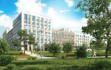 Продается уютная квартира в ЖК Первый квартал на выгодных условиях от застройщика