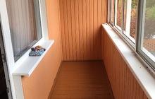 На сезон лето-осень сдается 2-х этажный кирпичный дом