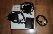 Док, станция Sony Xperia новая с магнитным разъемом