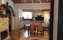 Продаётся 2-х этажный дом из бруса в стиле Шале