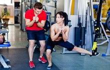 Запишись на курс Персональный Фитнес-Тренер