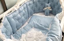 Кроватка трансформер 7 в 1