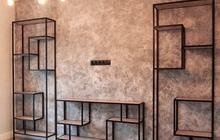 Лофт стиль – мебель будущего