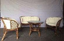Аренда мебели и текстиля от компании Альфатент