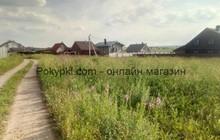 Продам участок в Москве недорого