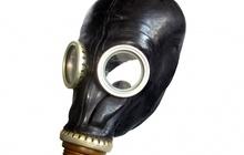 Шлем маска противогаза ШМП