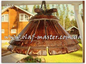 Новое фотографию Производство мебели на заказ Мебель из дерева под старину (искусственно состаренная мебель) 21994582 в Москве