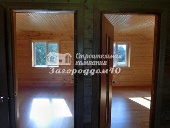 Скачать фото Продажа домов Дома по Киевскому шоссе, Продажа 90км от МКАД 26105466 в Москве