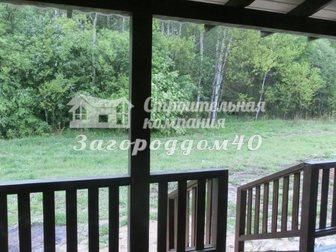 Скачать бесплатно изображение Загородные дома Дом по Киевскому шоссе, продажа 26378681 в Москве
