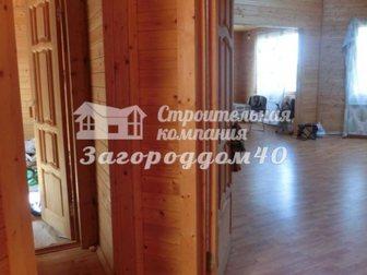 Скачать фотографию Продажа домов Дома, дачи недвижимость в Калужской области 26801951 в Москве
