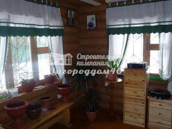 Уникальное изображение Загородные дома Коттедж по Киевскому шоссе 26858925 в Москве