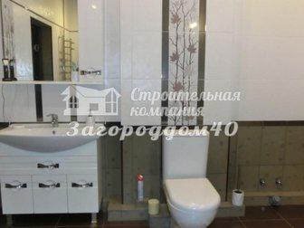 Уникальное foto Продажа домов Дом по Калужскому шоссе в охраняемом поселке 26884958 в Москве