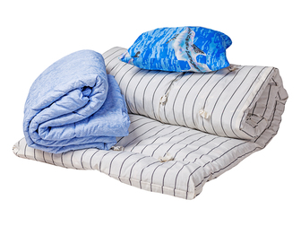 Уникальное foto Мебель для дачи и сада Металлические кровати дёшево! 28297033 в Москве