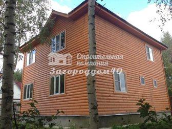 Скачать изображение Загородные дома Дом, дача по Ярославскому шоссе 30948236 в Москве