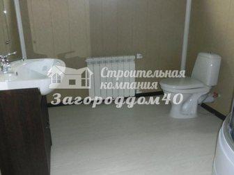 Скачать изображение Загородные дома продам дом по Калужскому шоссе 31189669 в Москве