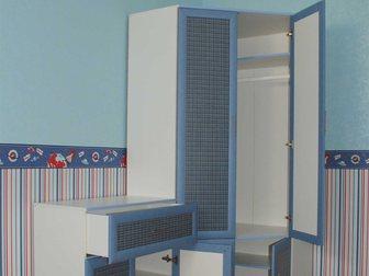 Смотреть foto Производство мебели на заказ Изготовление мебели по индивидуальным размерам 31653154 в Москве
