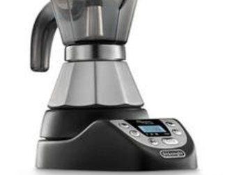 Смотреть foto Кухонные приборы кофеварка эспрессо DeLonghi made in Italy 32330055 в Москве