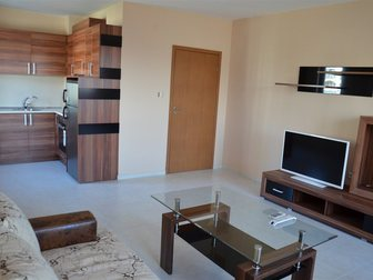 Свежее фотографию  снять прекрасную двухкомнатную квартиру у моря в Святом Власе , Болгария 32342309 в Москве