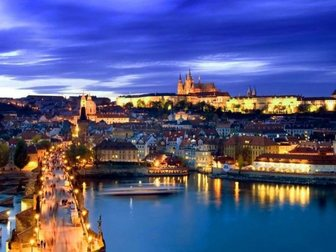 Просмотреть фотографию  Проведите 6 романтических дней в Праге на 8 марта отель 4 +2экскурсии 32352880 в Ростове-на-Дону