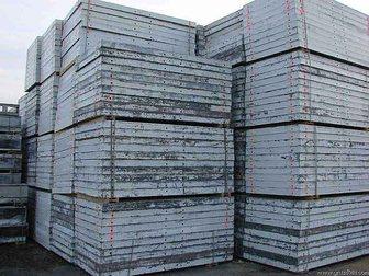 Новое изображение Строительные материалы Куплю б, у опалубку и комплектующие 32366516 в Москве
