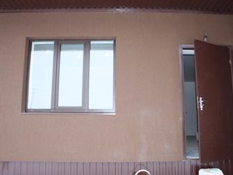 Смотреть фото Продажа домов Продам 1-этажный коттедж 119 м2 (кирпич) на участке 15 соток, п, Таврово 32401586 в Белгороде