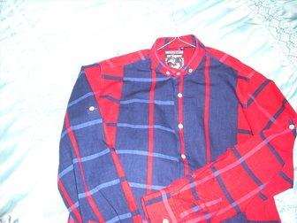 Просмотреть foto  Новая итальянская рубашка 32401984 в Москве