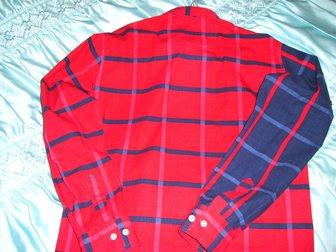 Скачать фотографию  Новая итальянская рубашка 32401984 в Москве