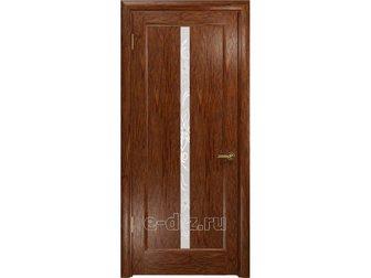 Свежее изображение  Межкомнатная дверь DIOdoors, Миланика-2, Сукупира, Milanika, 32435266 в Москве
