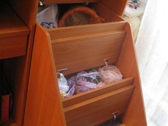 Смотреть фото Мебель для детей детская мебель 32455343 в Москве