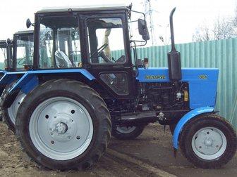 Свежее изображение Сельхозтехника Трактор мтз 80, 1 Беларус Новый 32459349 в Пскове