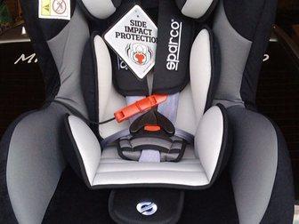 Новое фотографию Детские автокресла Детское автокресло Sparco F500K (0+/1), доставка бесплатно! 32477363 в Москве