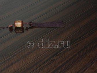 Новое изображение  Ламинат Praktik, Royal Lack, глянец, 72038 Дуб королевский, 33 класс, 32491411 в Москве