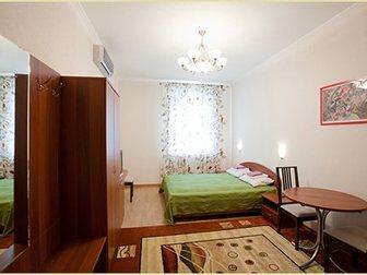 Скачать foto Гостиницы, отели Комфортные номера и уют в мини-отеле «На Басманной» 32501583 в Москве