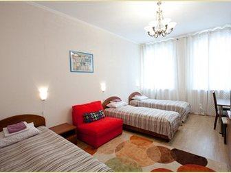 Просмотреть изображение Гостиницы, отели Комфортные номера и уют в мини-отеле «На Басманной» 32501583 в Москве