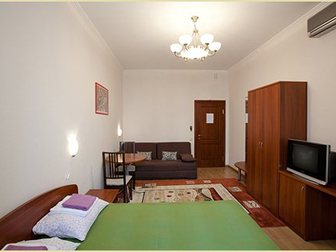 Просмотреть фото Гостиницы, отели Комфортные номера и уют в мини-отеле «На Басманной» 32501583 в Москве