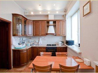 Скачать foto Гостиницы, отели Комфорт по низким ценам в мини-отеле «На Белорусской» 32501643 в Москве