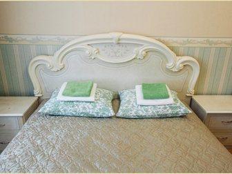 Просмотреть фото Гостиницы, отели Комфортное проживание в мини-отеле «На Тверской» 32501807 в Москве
