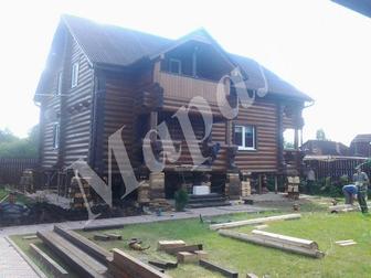Свежее foto Строительство домов Затопило дом? Подъём домов 32521043 в Москве