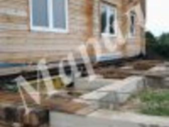 Просмотреть foto Строительство домов Затопило дом? Подъём домов 32521043 в Москве
