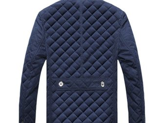 Новое изображение Мужская одежда Куртка Burberry 32524896 в Москве