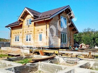 Уникальное foto  Поднять дом и залить фундамент 32592877 в Москве
