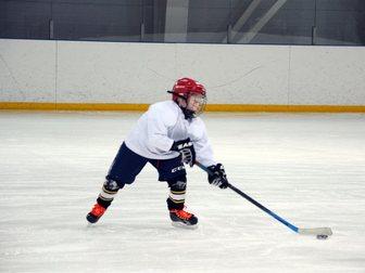 Смотреть изображение  Хоккей, Подкатки, Индивидуально, Обучение с нуля, Сезонные сборы, 32605541 в Москве