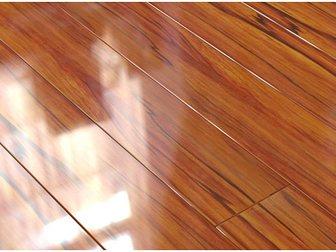 Увидеть foto  Ламинат Евростиль, Diamond, глянец, 141 Тигровое дерево (33 класс), 32606599 в Москве