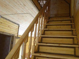 Скачать бесплатно фотографию Продажа домов Коттедж, 150 м2, на участке 4,6 сот. г, Яхрома 32616633 в Москве