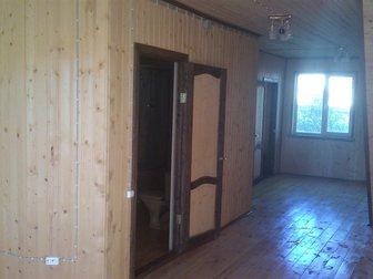 Увидеть изображение Продажа домов Коттедж, 150 м2, на участке 4,6 сот. г, Яхрома 32616633 в Москве