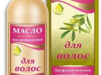 Просмотреть изображение Косметика Масла (маски) для волос (4 вида), Опт, розница 32643104 в Москве