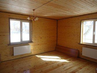 Новое изображение Загородные дома Коттедж, 160 м2, на участке 5 сот, , д, Редино 32646271 в Москве
