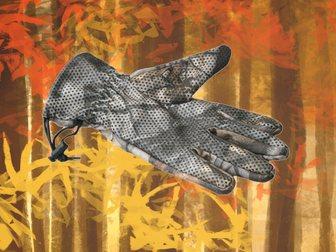 Уникальное фото Охота Перчатки камуфляж, маскировочные M L 32648873 в Москве