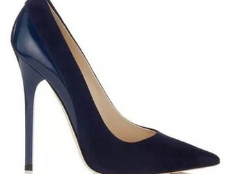Скачать бесплатно фотографию Женская обувь Туфли Jimmy Choo 32679857 в Москве